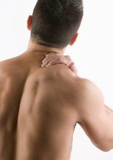 Indicações de uso - Terapia Anodyne - Dor no pescoço
