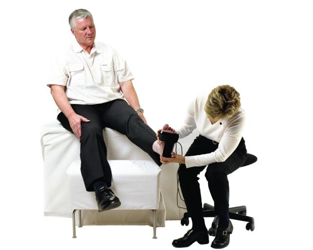Sistema de Terapia Anodyne